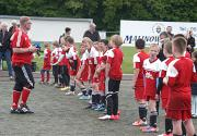 Fu�ball-Landesliga: FT D�tzen vs. Bad Salzuflen